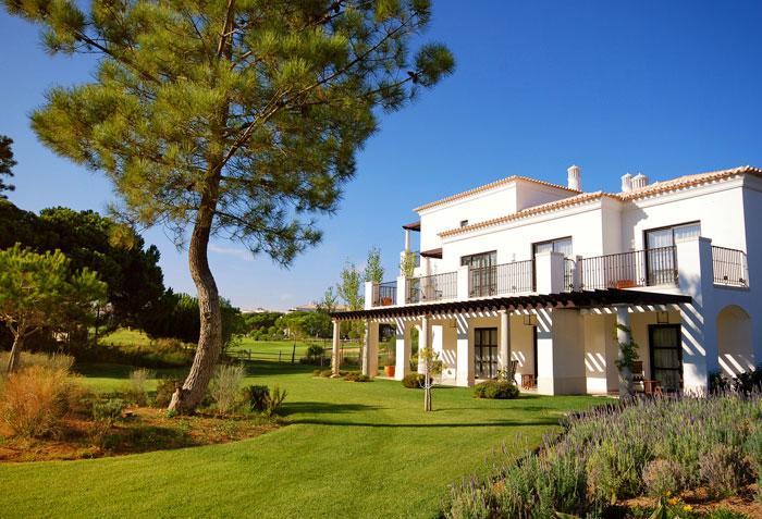 Maison avec grand jardin à vendre près de Lisbonne au Portugal